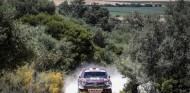 Rally de Andalucía: Al-Attiyah ataca desde el prólogo - SoyMotor.com