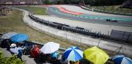 ¿Un GP en España en agosto? No será la primera vez - SoyMotor.com