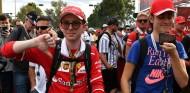 """El jefe del GP de Australia y la suspensión: """"Todo cambió de la noche a la mañana"""" - SoyMotor.com"""