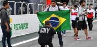 El gobernador de Sao Paulo desvela que organizarán la F1 hasta 2025 - SoyMotor.com
