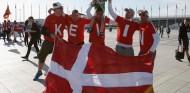 """Dinamarca descarta albergar un GP de F1: """"Era un proyecto arriesgado"""" - SoyMotor.com"""