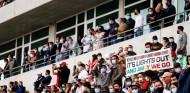 La F1 trabaja para tener aficionados en las gradas en 2021 - SoyMotor.com