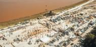 La Africa Eco Race 2021, cancelada por la covid-19 - SoyMotor.com