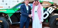 La Extreme E anuncia una carrera en el desierto de Arabia Saudí - SoyMotor.com