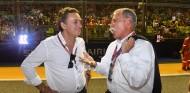 """Agag: """"Lo que sucede en la F1 es culpa de los equipos"""" - SoyMotor.com"""