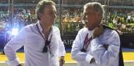 """Carey quiere hacer de la F1 un deporte """"para todos y más sostenible"""" - SoyMotor.com"""