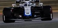 Williams en el GP de Sakhir F1 2020: Sábado - SoyMotor.com