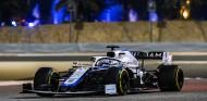 Williams en el GP de Sakhir F1 2020: Domingo - SoyMotor.com