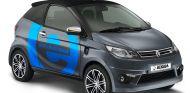 Aixam se lanza a los eléctricos con dos modelos sin carnet - SoyMotor.com-
