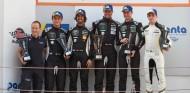Albert Costa sale de Barcelona líder del Open GT - SoyMotor.com