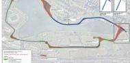 Albert Park retoca su diseño para el Gran Premio de Australia 2021 - SoyMotor.com
