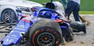 ¿Cuánto costaron los accidentes de Fórmula 1 de 2019? - SoyMotor.com