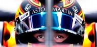 Albon quiere renovar con Red Bull para poder independizarse - SoyMotor.com