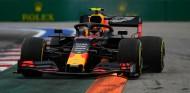 """Villeneuve, contra Albon pese a su quinto en Rusia: """"Lo hizo horrible"""" - SoyMotor.com"""