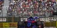 Toro Rosso en el GP de Canadá F1 2019: Viernes - SoyMotor.com