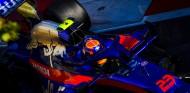 Toro Rosso en el GP de Azerbaiyán F1 2019: Domingo - SoyMotor.com