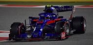 Toro Rosso en el GP de Baréin F1 2019: Sábado - SoyMotor.com