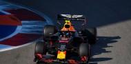 Alexander Albon en el GP de Rusia 2019 - SoyMotor