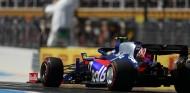 Albon penalizará en Austria por montar la Spec 3 del motor Honda - SoyMotor.com