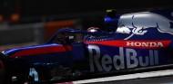 Toro Rosso en el GP de Austria F1 2019: Previo - SoyMotor.com