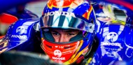 Toro Rosso en el GP de Hungría F1 2019: Sábado - SoyMotor.com
