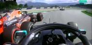 """Horner y el toque Albon-Hamilton: """"Estaría bien que Lewis se disculpase"""" - SoyMotor.com"""