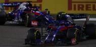 Toro Rosso en el GP de Baréin F1 2019: Domingo - SoyMotor.com