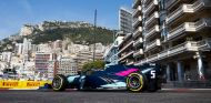 Alexander Albon en Mónaco - SoyMotor.com