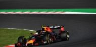 Alexander Albon en el GP de Japón F1 2019 - SoyMotor.com
