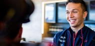 "Albon y su ascenso a Red Bull: ""Es surrealista"" - SoyMotor.com"