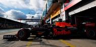 El RB16B curará los problemas del coche de 2020, avanza Horner - SoyMotor.com