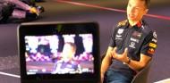 """Albon: """"Red Bull no tenía razones para mantenerme en 2012"""" - SoyMotor.com"""