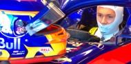 Toro Rosso prueba el STR14 en el circuito de Misano - SoyMotor.com