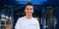 OFICIAL: Albon vuelve a la F1, será piloto Williams en 2022 - SoyMotor.com