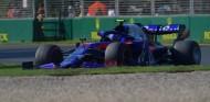 Toro Rosso en el GP de Baréin F1 2019: Previo – SoyMotor.com