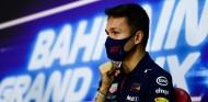 """Albon: """"Tengo un plan B, pero mi objetivo es seguir en Red Bull"""" - SoyMotor.com"""