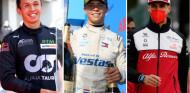 La última carambola del mercado: Albon a Williams, De Vries a Alfa, Giovinazzi fuera - SoyMotor.com