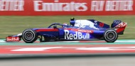 Toro Rosso en el GP de España F1 2019: Viernes – SoyMotor.com