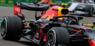"""Red Bull: """"Albon tiene hasta Abu Dabi"""" para ganarse la renovación - SoyMotor.com"""