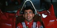 Alboreto en una imagen de archivo - SoyMotor.com