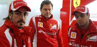 Aldo Costa lamenta los fracasos deportivos de Ferrari - LaF1.es