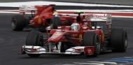 """Se cumplen 10 años del """"Fernando is faster than you"""" y la victoria de Alonso en Alemania 2010 - SoyMotor.com"""