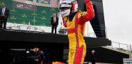 Alesi en Silverstone - SoyMotor