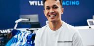 """Albon, feliz por volver: """"Cuando uno sale de la F1, nunca sabe si podrá regresar"""" - SoyMotor.com"""