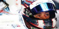 Lynn sorprende a Williams en su primer año con ellos - LaF1