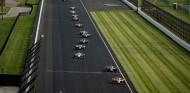 Los motores Chevrolet reaparecen en el Carb Day de la Indy 500