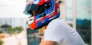 Palou llevará un casco especial en sus primeras 500 Millas de Indianápolis - SoyMotor.com
