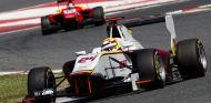 Alex Palou, hoy en el Circuit de Barcelona-Catalunya - LaF1