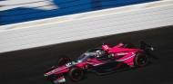 """Palou, accidente en Indy: """"Una pena, teníamos un coche capaz de ganar"""" - SoyMotor.com"""