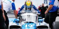 Alex Palou en los Libres 1 de la Indy500 2021 - SoyMotor.com